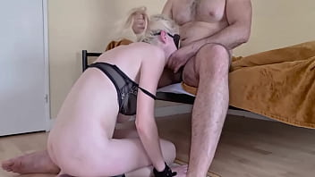 MY FIRST BONDAGE ANAL SEX EXPERIENCE 4of4