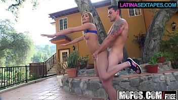 (Chloe Amour) - Latina Does 69 on Camera - Latina Sex Tapes