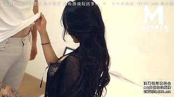 【国产】麻豆传媒作品/MDX0094贵妇的极乐生活 002/免费观看