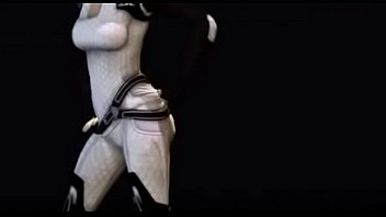 Sexy dance effects on the young - Miranda lawson, sexy dance time