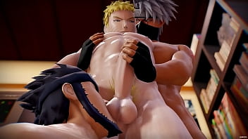 [COMPILATION] Video Game Males VOL.05