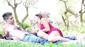 Public Sex Real Amateur Couple
