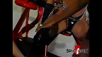 Bruce Seven - Buttslammers 5 Danyel Cheeks, Debi Diamond, Dominique Simone