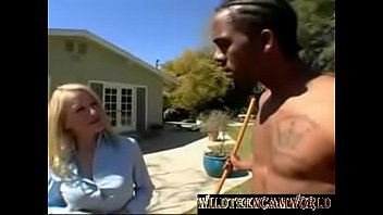 black fuck granny