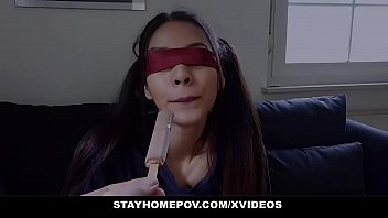 Kim Rose Lockdown Sex With Roommate - StayHomePOV