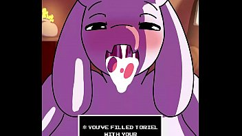 Furry sex games - Toriel the loving mother
