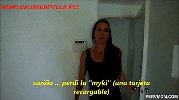 Follando con la madre antes de ducharse sueb español completo