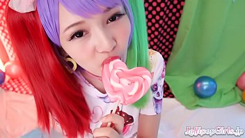 Lollipopgirls.jp