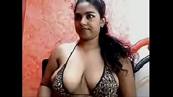 Monica Indian Big Boobs On Webcam 9 min