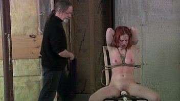 Wasteland Bondage Sex Movie - Leila and Her Trunk(Pt. 2) 5 min