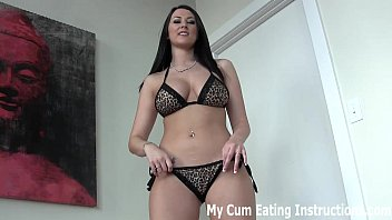 I'll milk two loads of cum out of you JOI