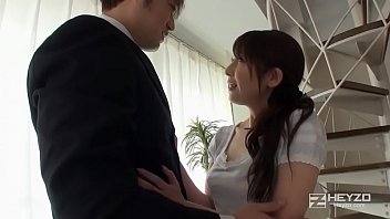 Married Woman's Taste-The Temptation Of A Small Devilish Mature Woman-Satomi Usui 1