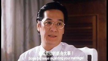 不文女学堂 王晶 许蓓 香港 三级片搞笑 学校 学生 黄霑