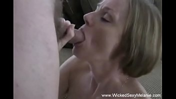 She Blow The Cock