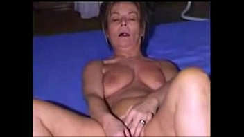 Great masturbation of italian mature slut. Real amateur