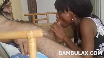 ebony teen amateur blowjob cum in mouth Preview