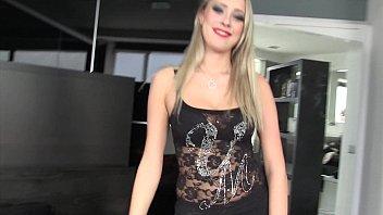 Image: Sex in Spain with pretty russian Teena Lipoldino