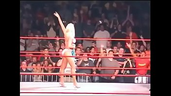 Stacy keibler ass gallery Torrie wilson, ivory, and stacy keibler. bikini contest.