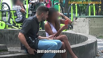 18 Yo Brazilian Teen Gets FUCKED HARD Picked Up From The Street After She Sees A Pile Of Money 10 min