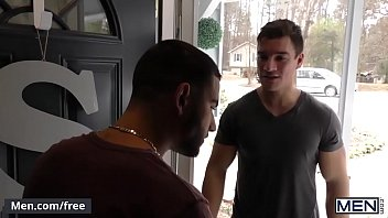 Men.com - (Jordan Boss, Vadim Black) - Str8 to Gay