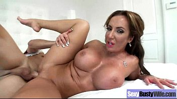 Hardcore Bang Act With Big Round Tis Hot Mommy (richelle ryan) video-22