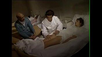 Patient a. by doctors