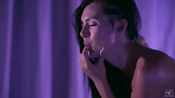 Jenna Sativa And Marley Brink's Lesbian Show