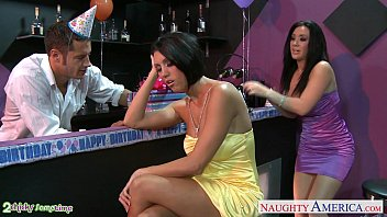 Fuck dylan sprouse Busty babes dylan ryder and jayden jaymes sharing a stud at party