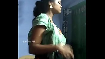 Thanjavur Girl Stripping 6