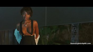 Naturi naughton nude clips Naturi naughton in notorious 2010