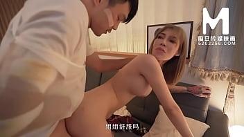 【国产】麻豆传媒作品/MD-0085姐弟 003/免费观看