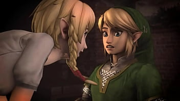「In The Moment」by Vaati3D [Legend of Zelda SFM Porn]