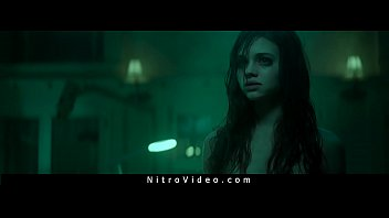 Naked beautiful celebrities Young india eisley full frontal nude in look away