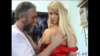 Love rocket of playmate enters remarkable blonde woman Angela's putz