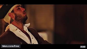 San franicisco gay mens chorus Men.com - diego sans, johnny rapid - super gay hero - trailer preview