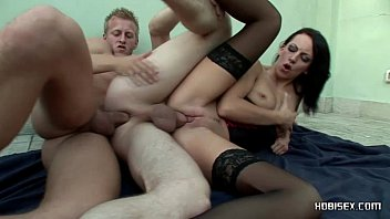 John considine bisexual Marie and two guys in a bisex threesome
