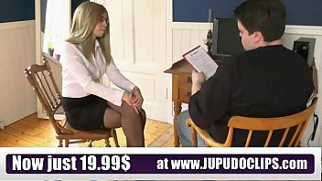 Jupudoclips.com - Slave Training Punishment Blonde Student
