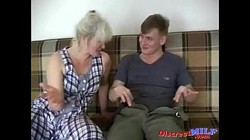 Russian horny mom search for younger lover 12