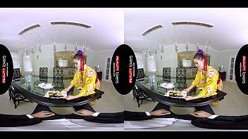 RealityLovers - Japanese Geisha
