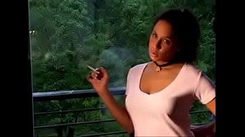 Smoking fetish Rochelle
