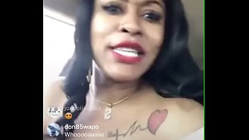Favor of Love Deelishis get exposed for being a bitch at a video shoot!!