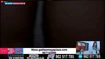 Selene kine en bingo hot SIDA PARA TODOS !!!