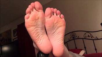 Beautiful 18 Year Old Soles