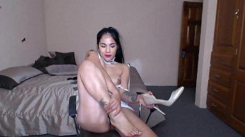 Soy muy cachonda en la webcam / AlizeeSanzeth / quoieres verme ? privado ?