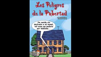 SUEÑO DE PUBERTAD 1