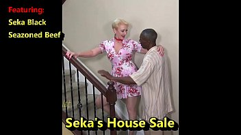 Seka's Interracial House Sale