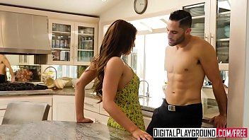 Novelty size sex dice Digitalplayground - secret desires scene 5 davina davis damon dice