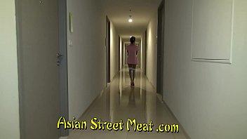 Brown Bimbo Shares Pink Passage