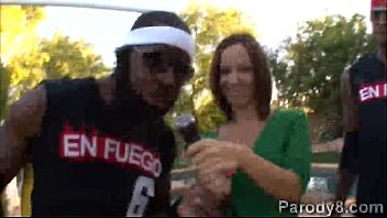 Jada and Emy make naughty interview in Miami en -jada-stevens-and-emy-reyes-HD-1 6 min