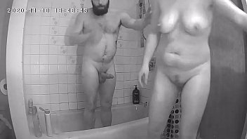 Wife Gets Caught Cheating in the Shower